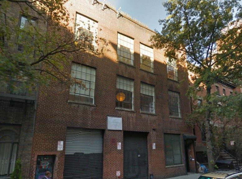 219 West 21st Street