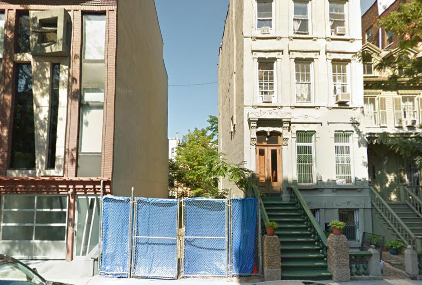 13 East 128th Street