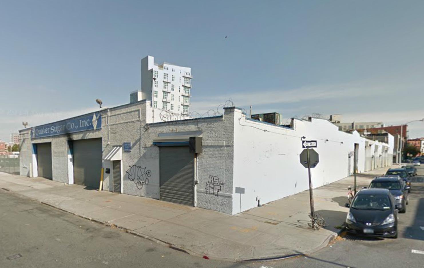 432 Rodney Street