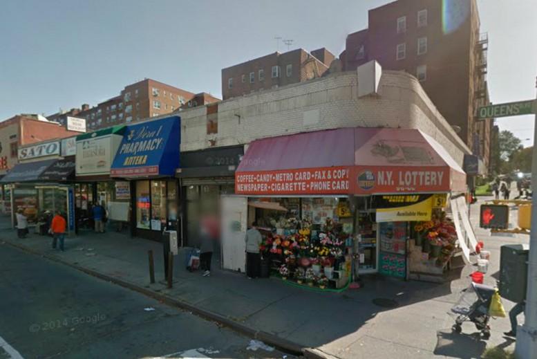 98-02 Queens Boulevard