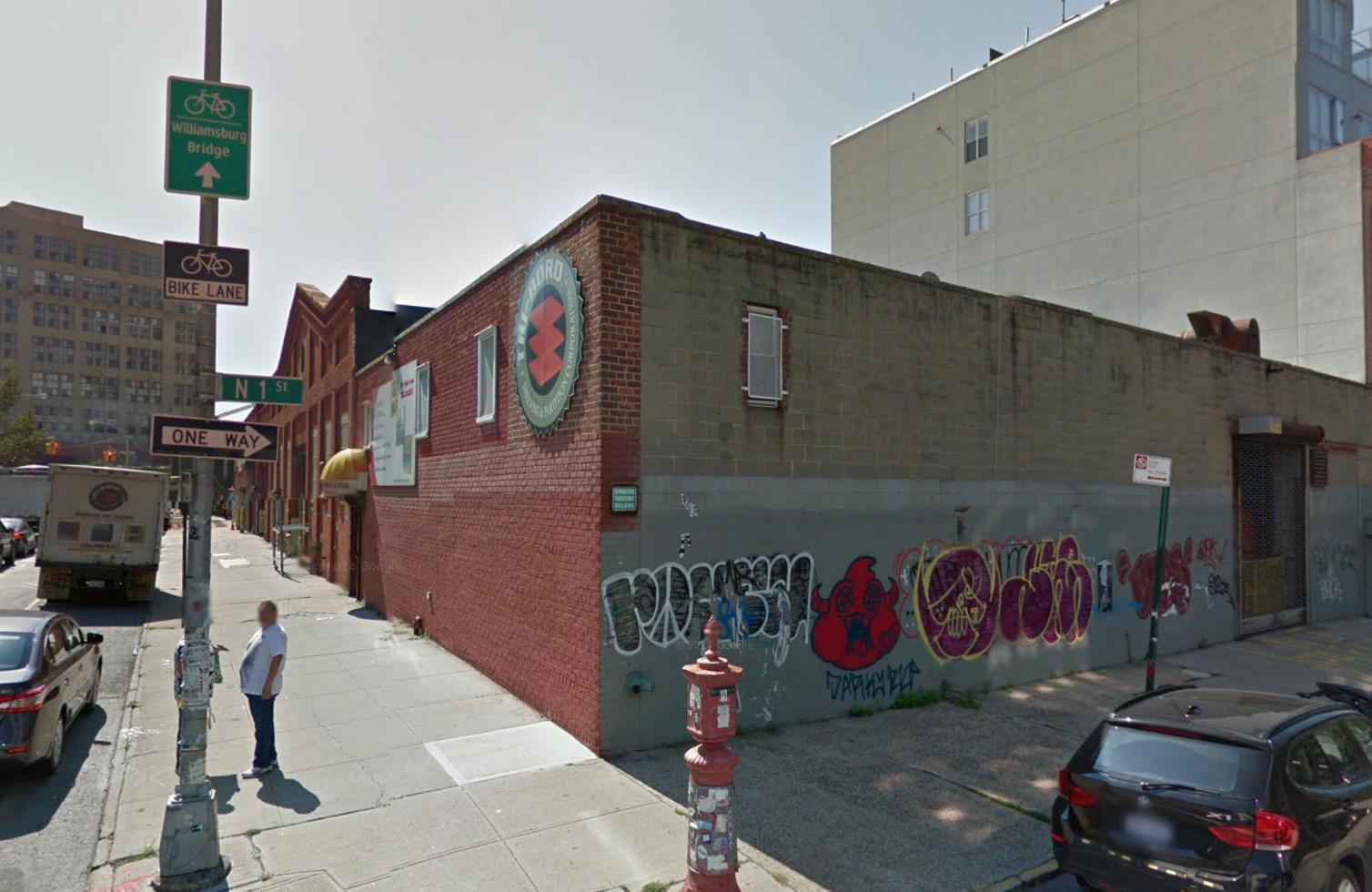 296 Wythe Avenue