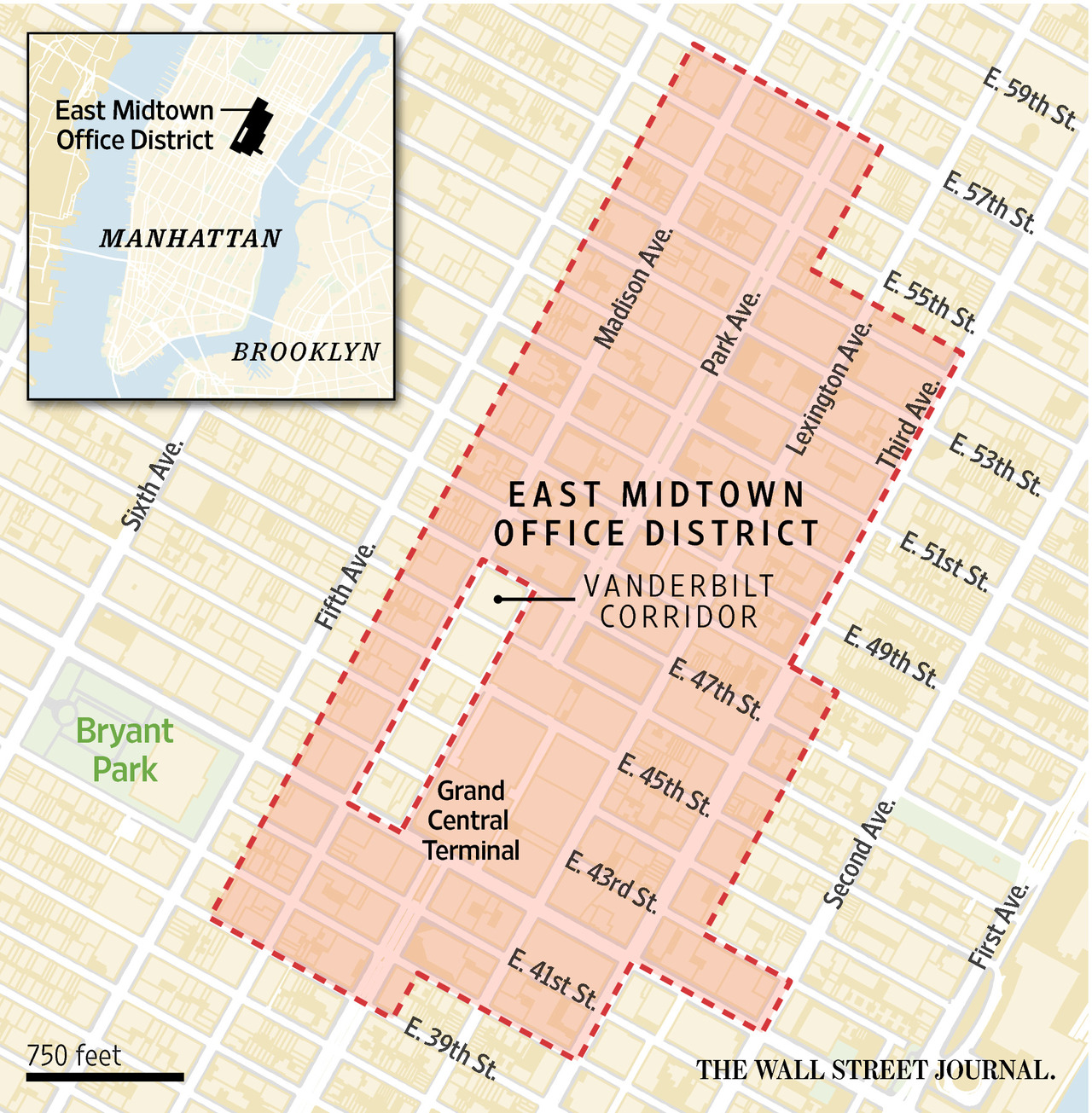Midtown East Rezoning