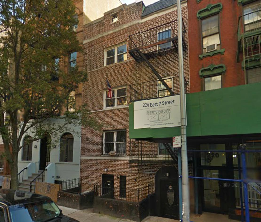 222 East 7th Street