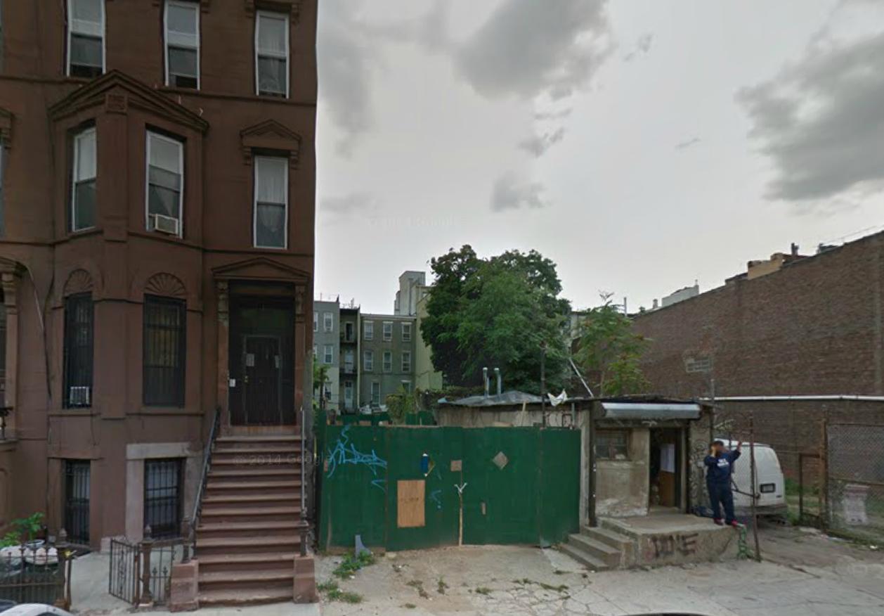 108 Jefferson Avenue
