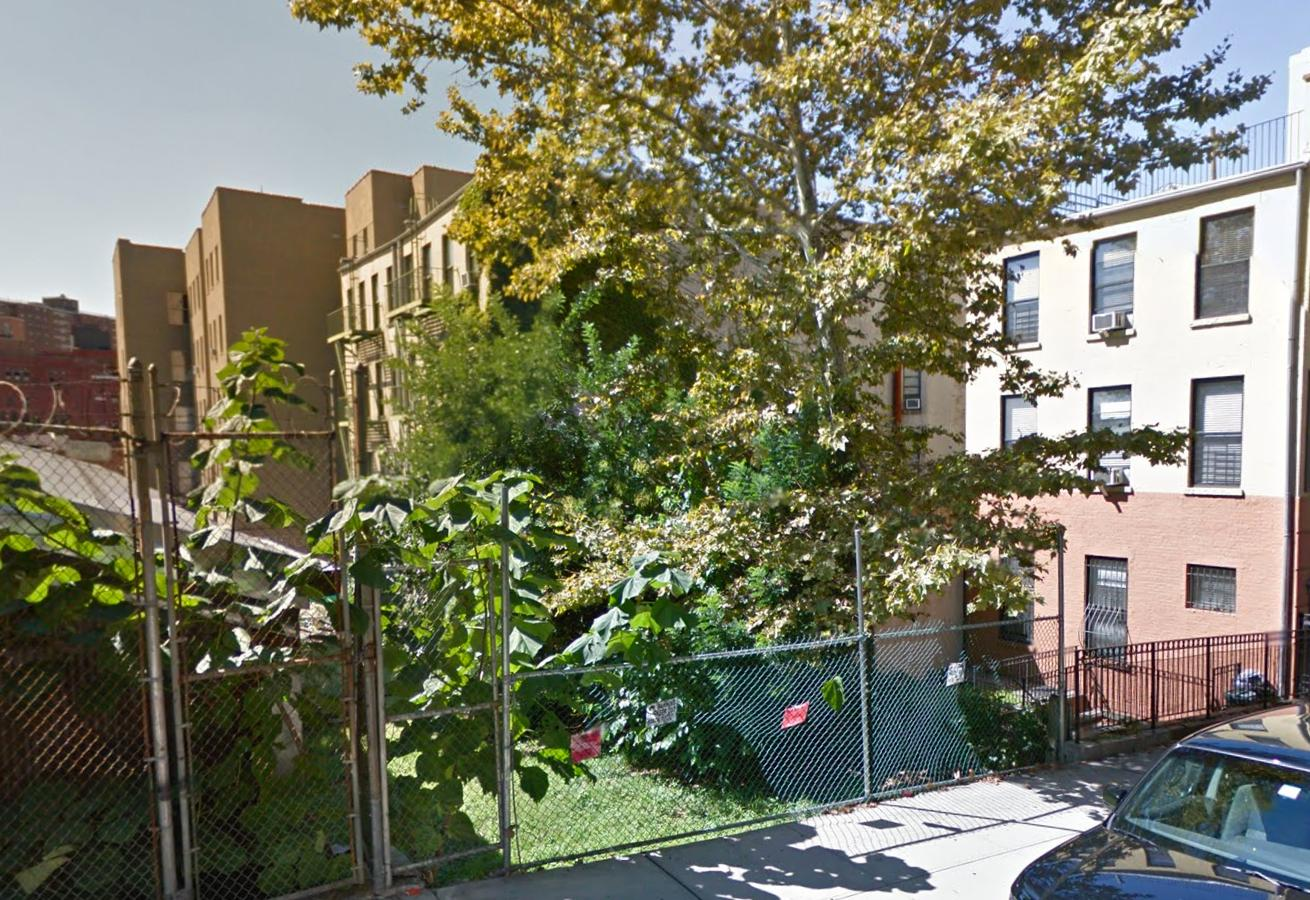 498 West 130th Street