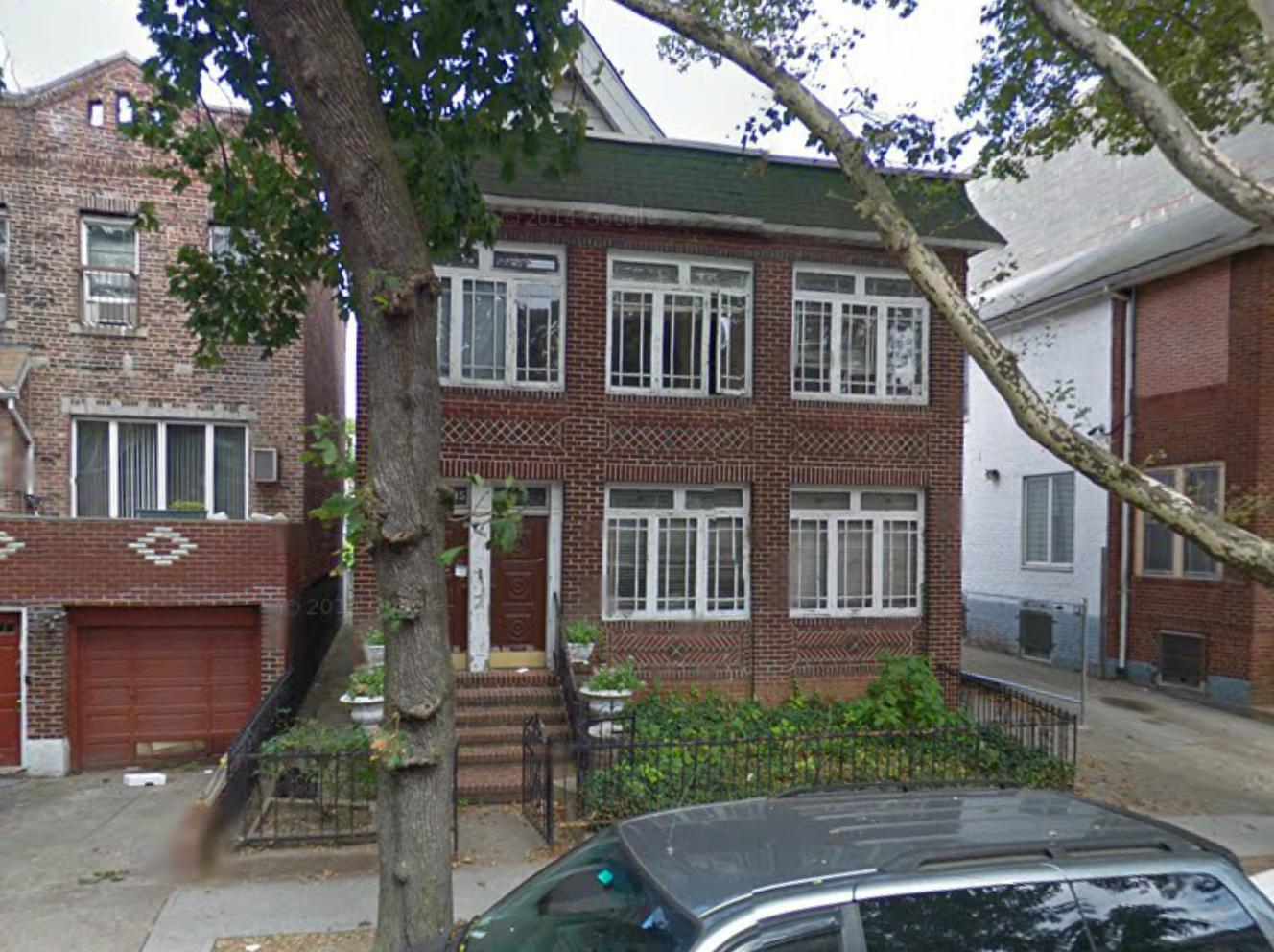 1557 45th Street