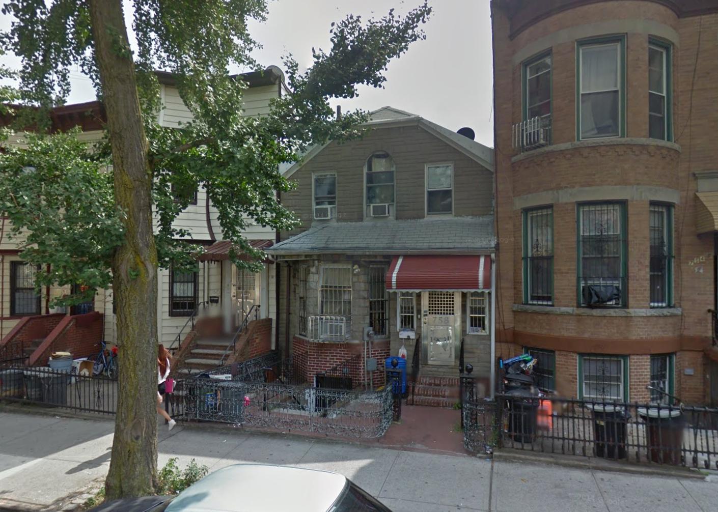 758 50th Street