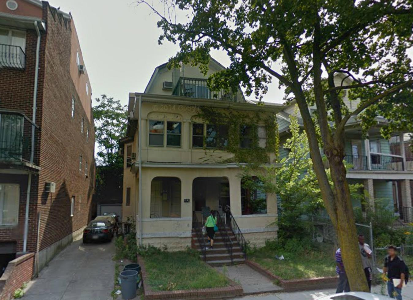 Eight Family Building Planned For 1546 52nd Street