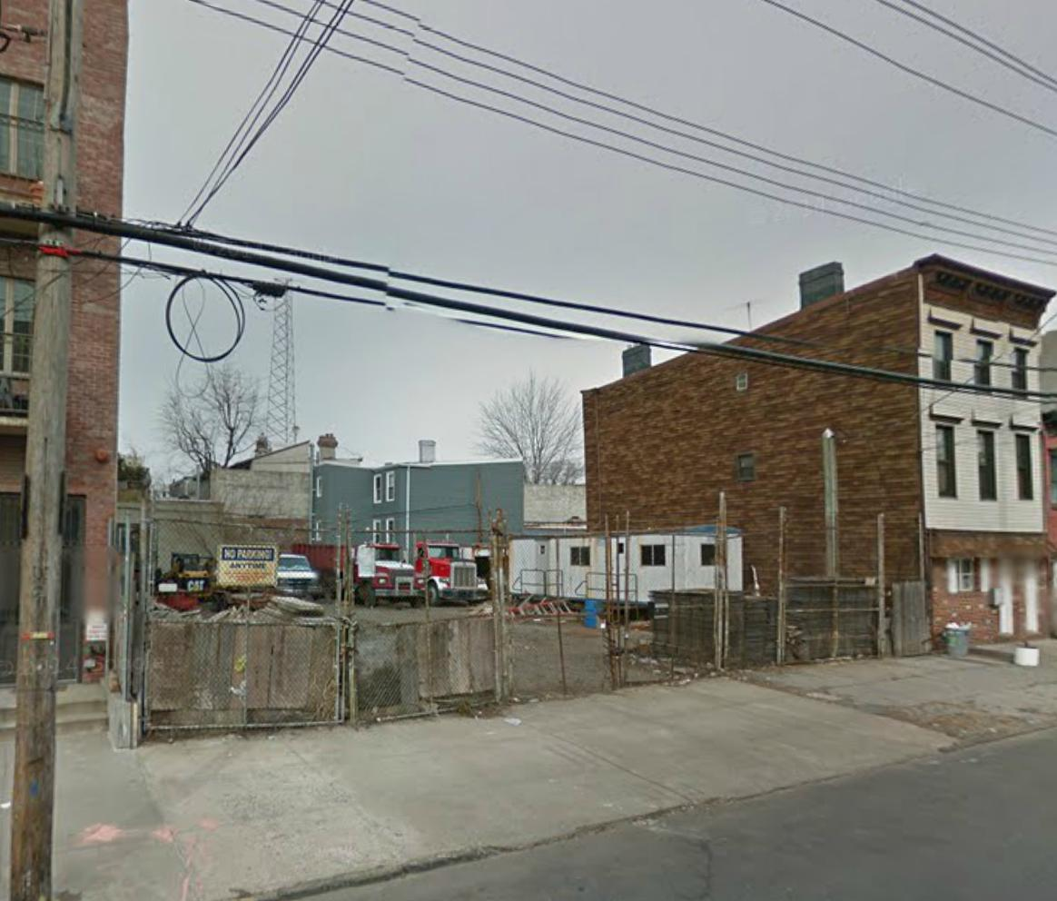 432 Van Brunt Street