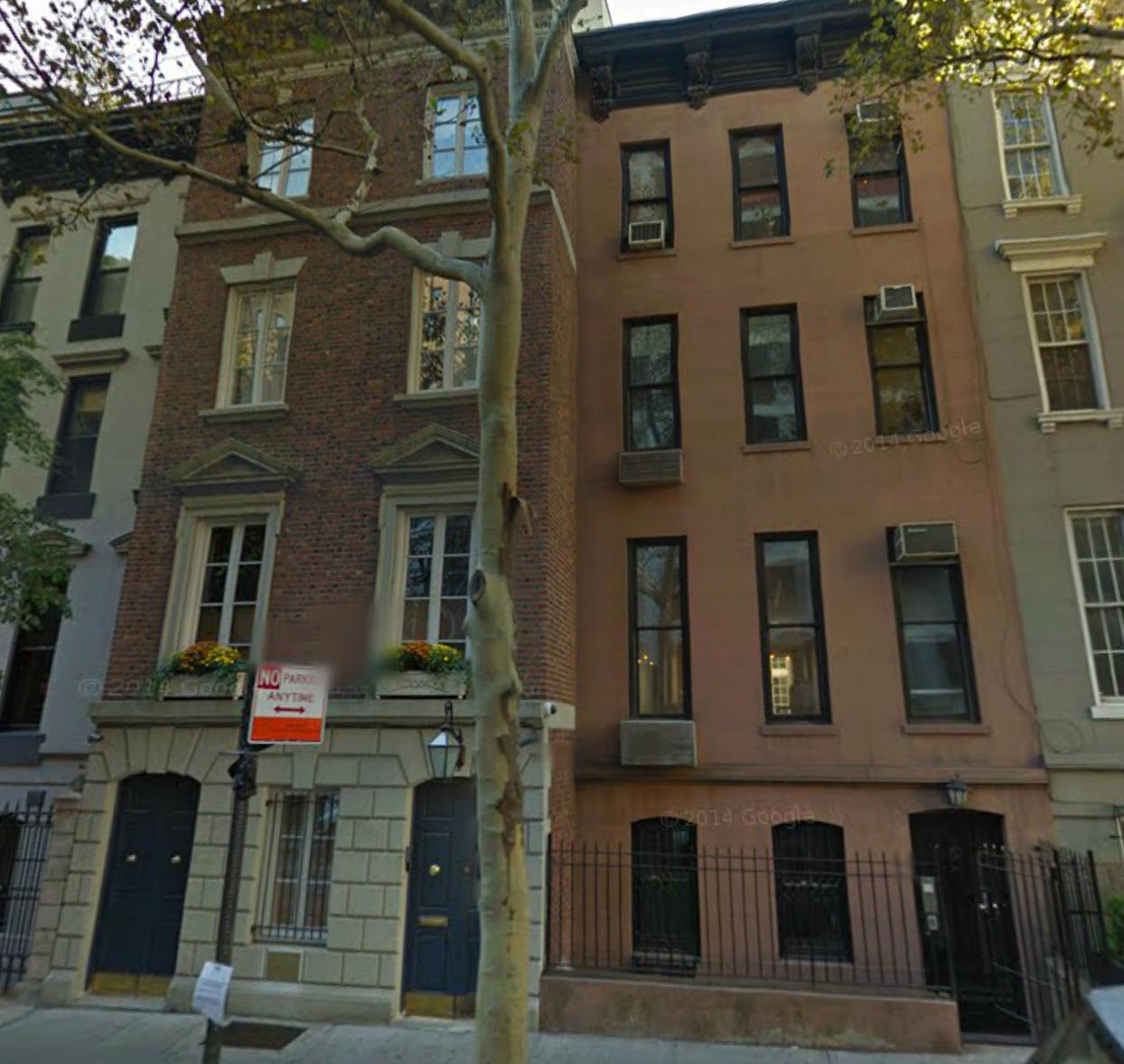 154 East 78th Street
