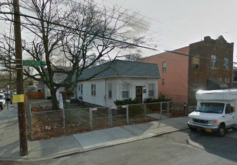 9220 Skidmore Avenue