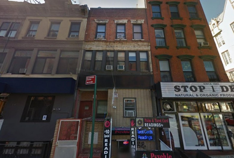 149 Rivington Street