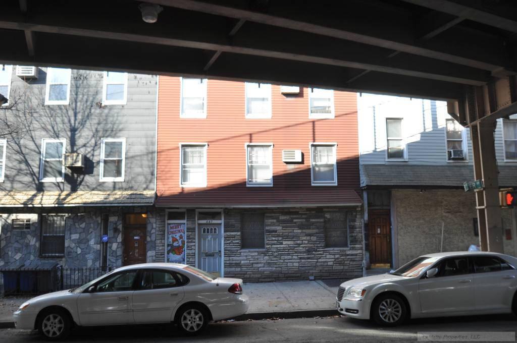 447 Meeker Avenue
