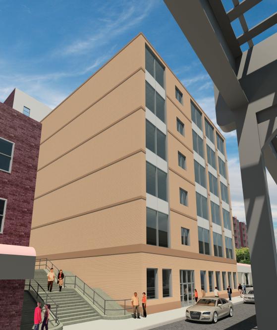 potential rendering 1705 jerome avenue