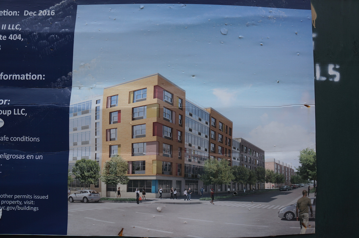 prospect plaza construction rendering 1760 prospect place