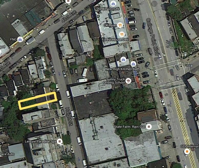 41-14 Haight Street
