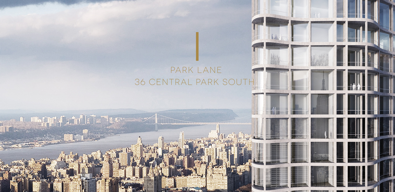 1 Park Lane