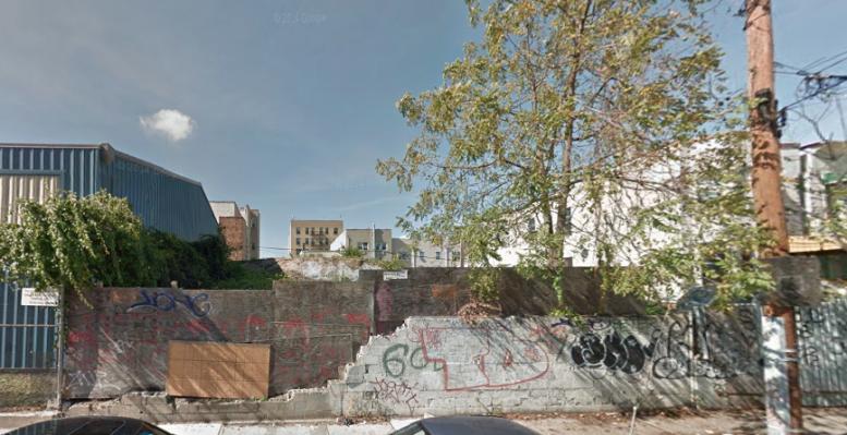 1417 Longfellow Avenue, image via Google Maps