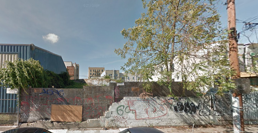 1417 Longfellow Avenue, image via Google Maps