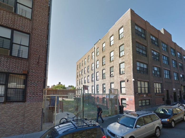 2414a Atlantic Avenue, image via Google Maps