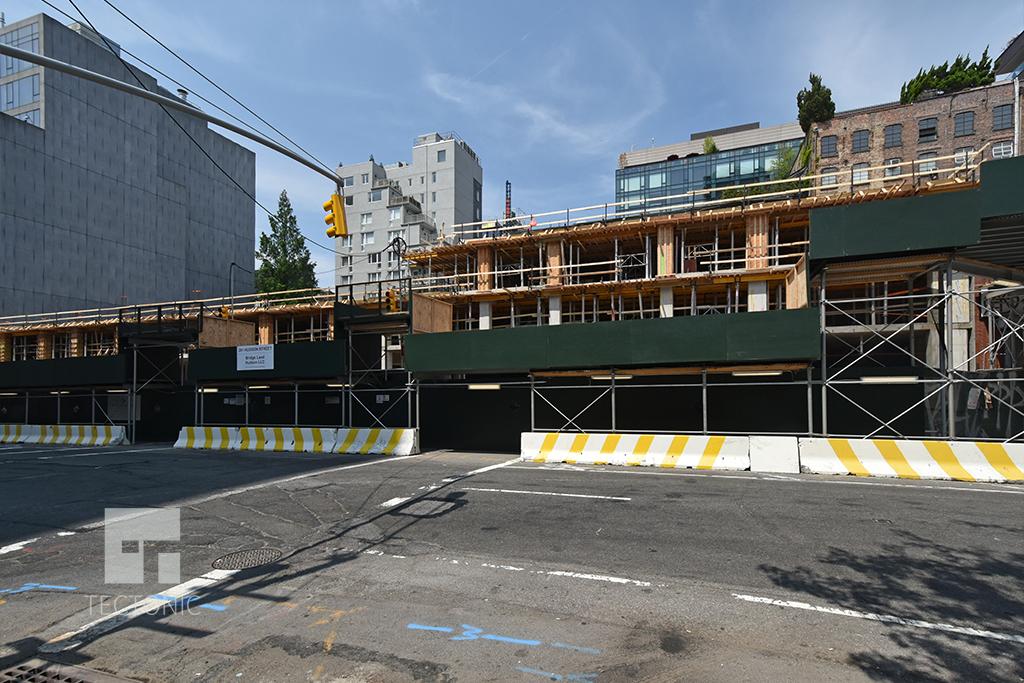 261 Hudson Street, photo by Tectonic