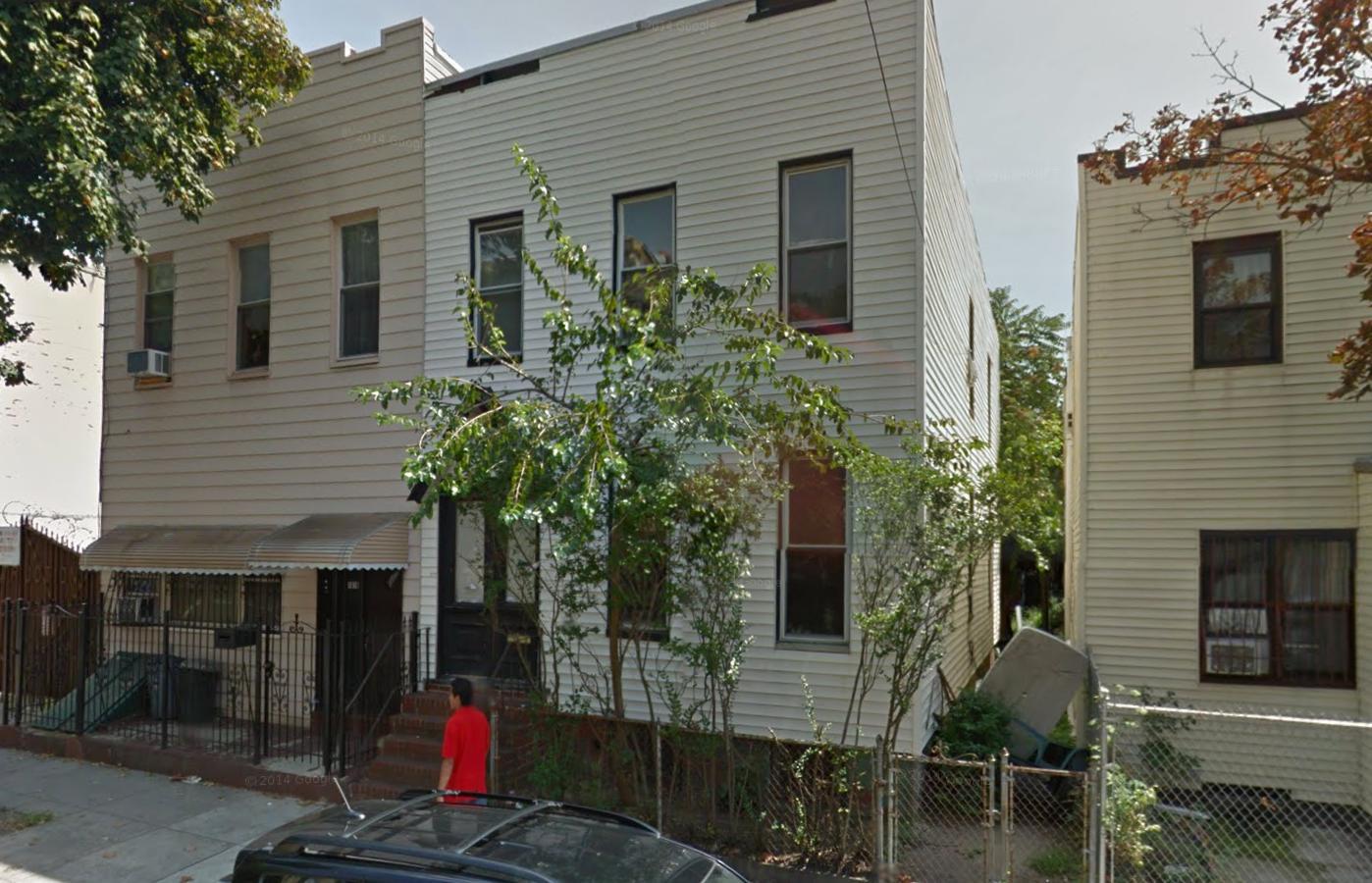 1814 Bleecker Street