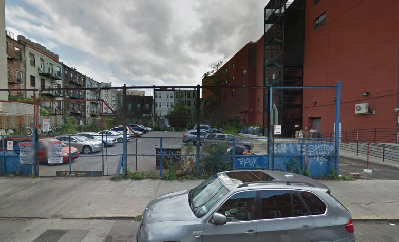 40 Debevoise Street, image via Google Maps