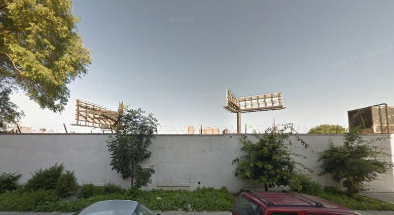 491 Gerard Avenue, image via Google Maps