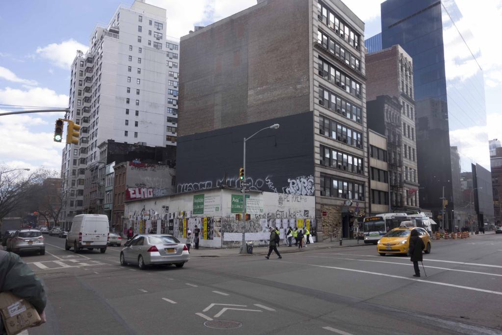 71 4th Avenue, photo by Nicholas Strini for PropertyShark