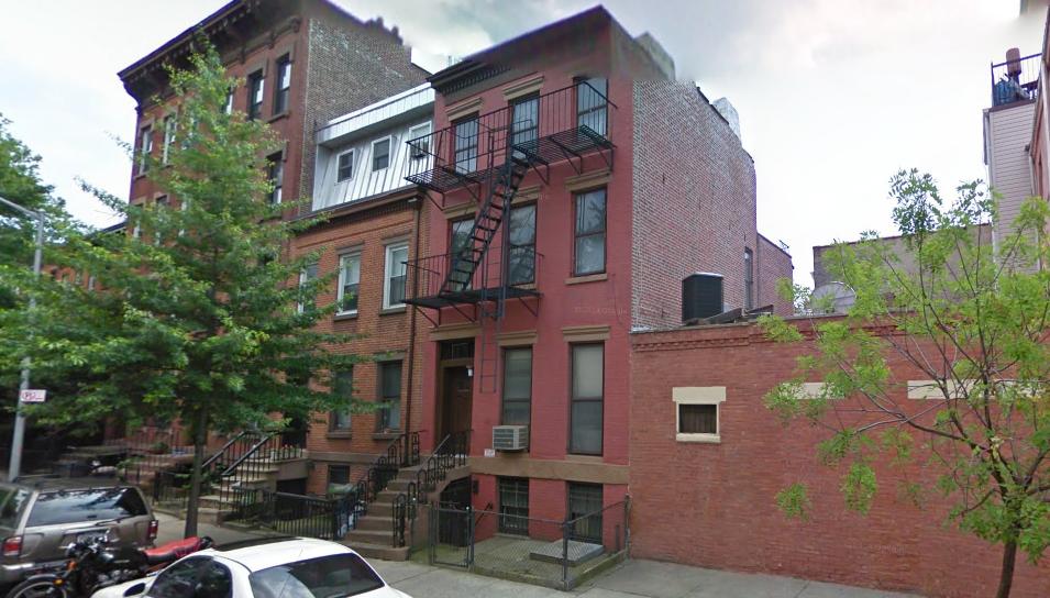 82 Dean Street, image via Google Maps