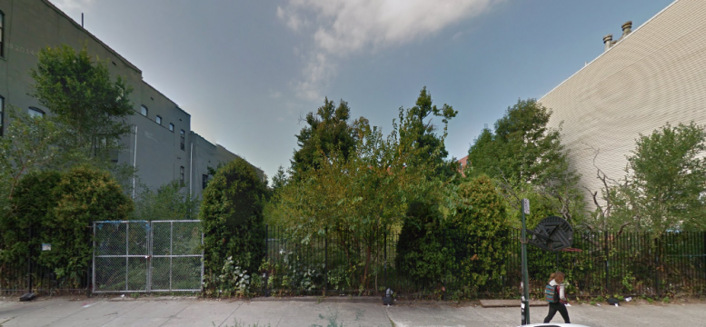 963 Willoughby Avenue, image via Google Maps