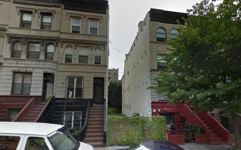 558 West 161st Street