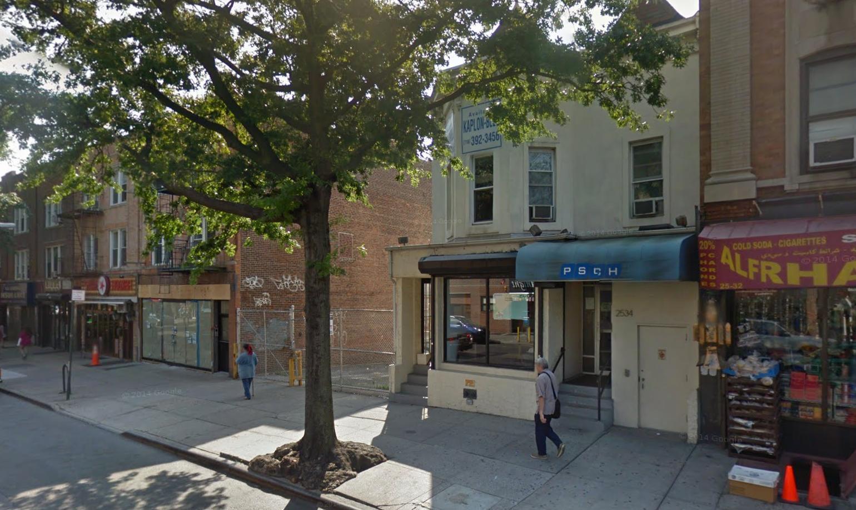 25-34 Steinway Street