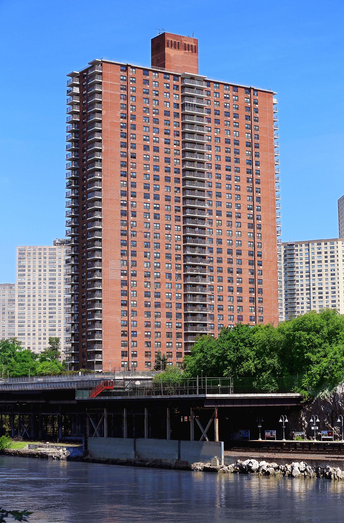 150 West 225th Street