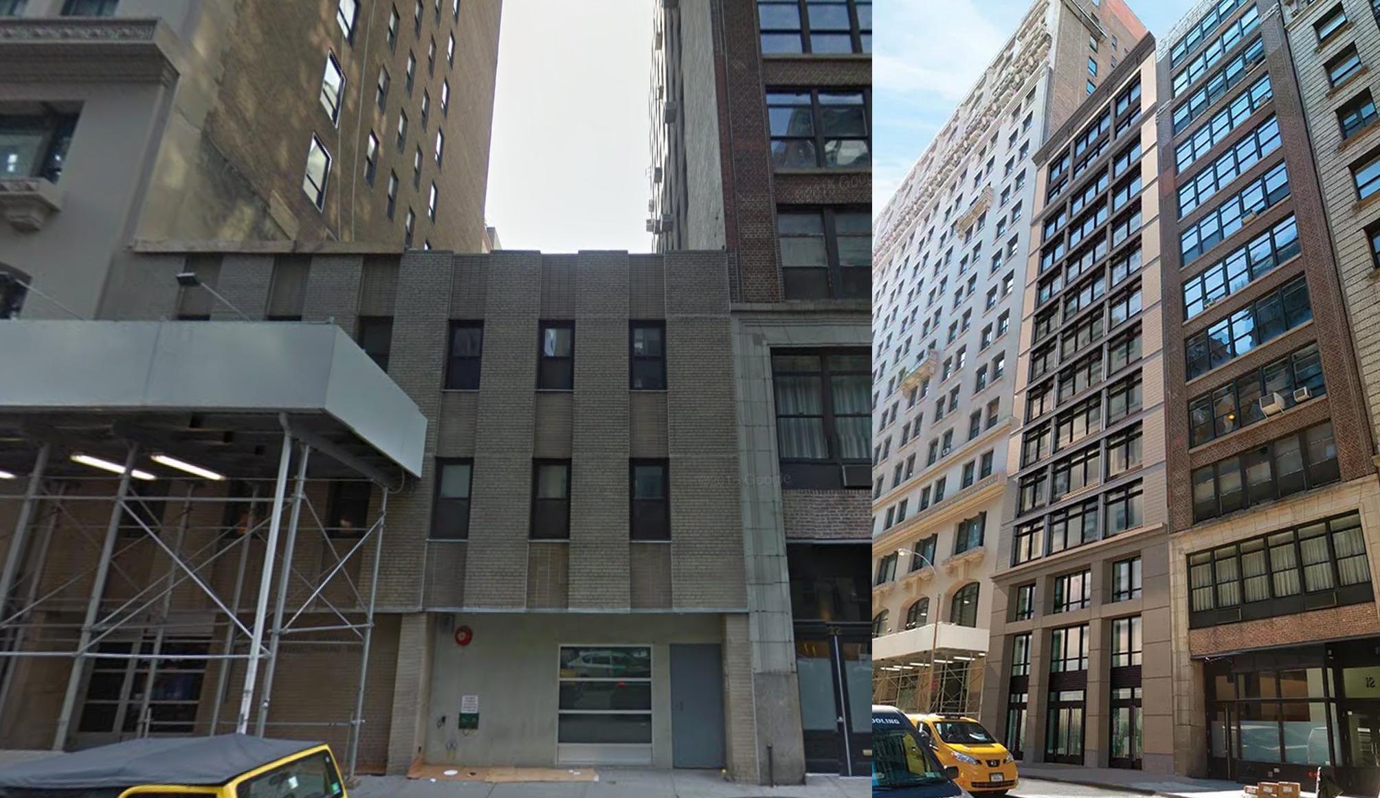 10 West 17th Street