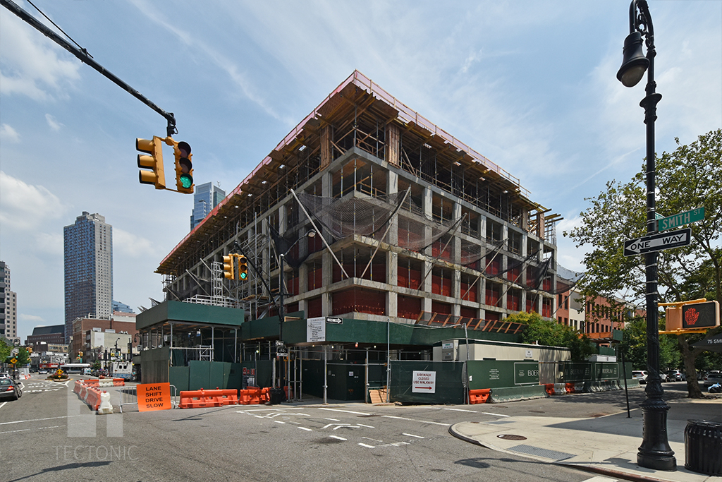 """The Boerum at 265 State Street, photo by  <a href=""""http://tectonicphoto.com/"""" target=""""_blank"""">Tectonic</a>"""