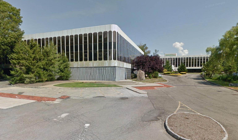 105 Corporate Park Drive