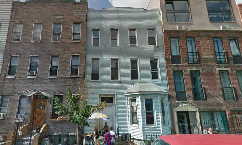 773 Hart Street