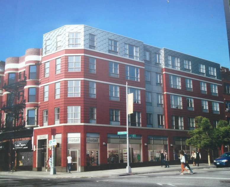 816 Washington Avenue