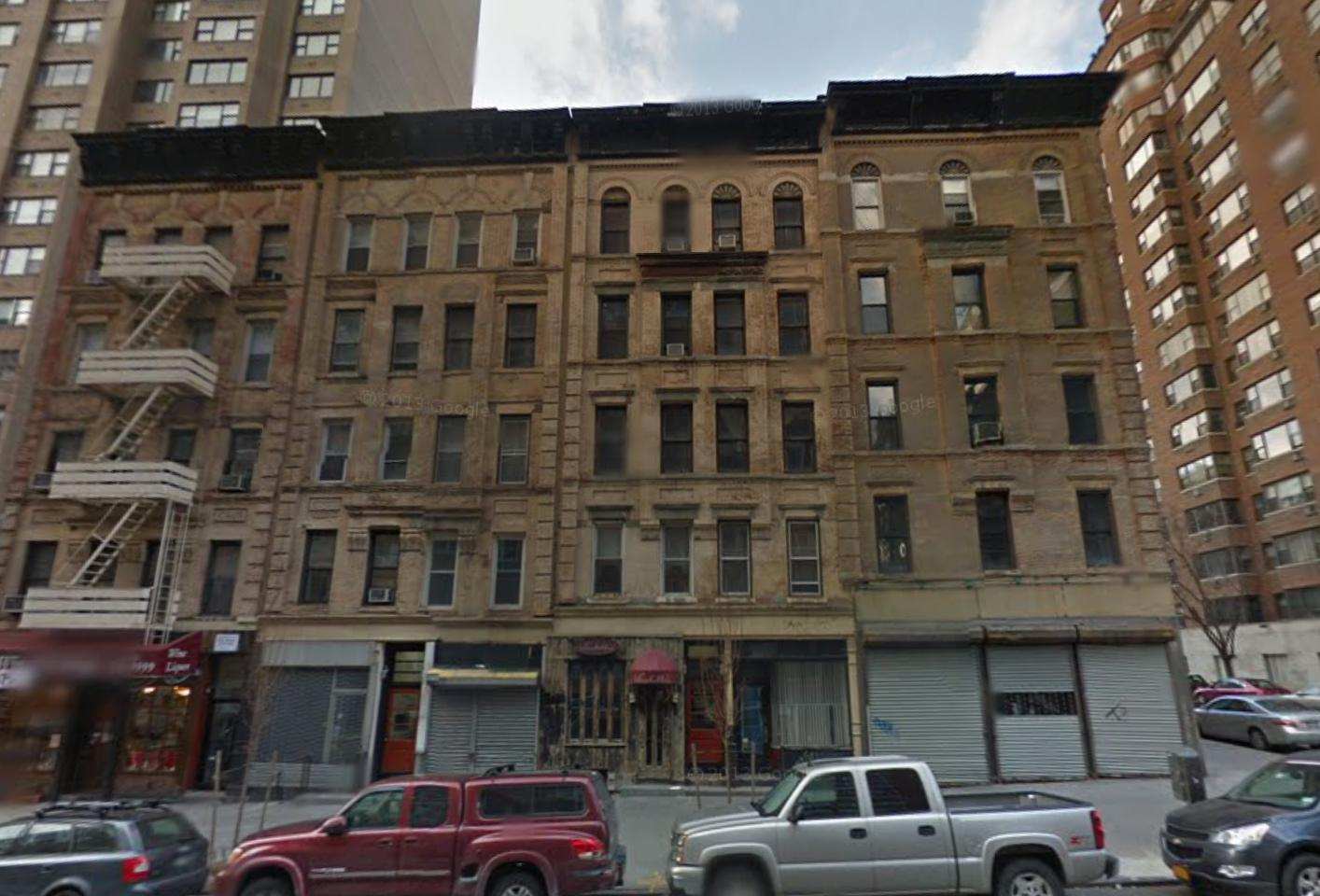 70 East End Avenue