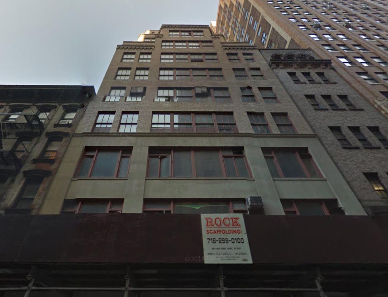 315 West 35th Street