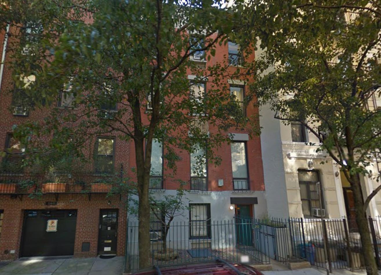 242 West 22nd Street