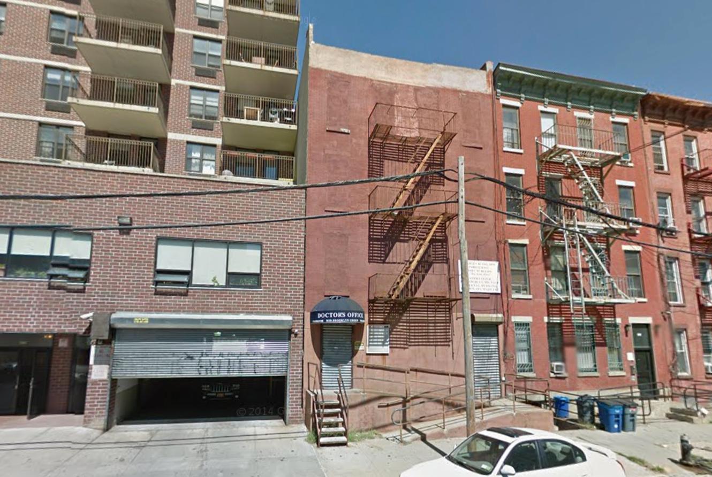 481 St Marks Avenue