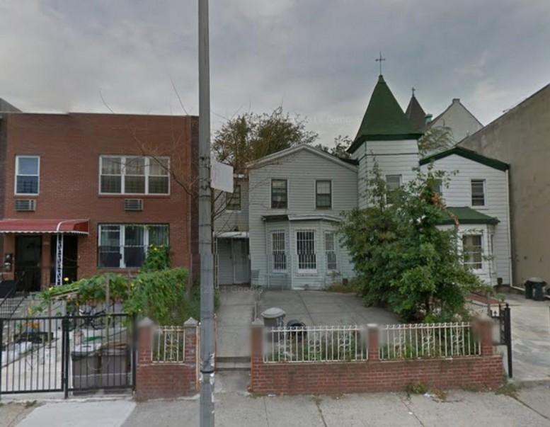 499 Van Buren Street