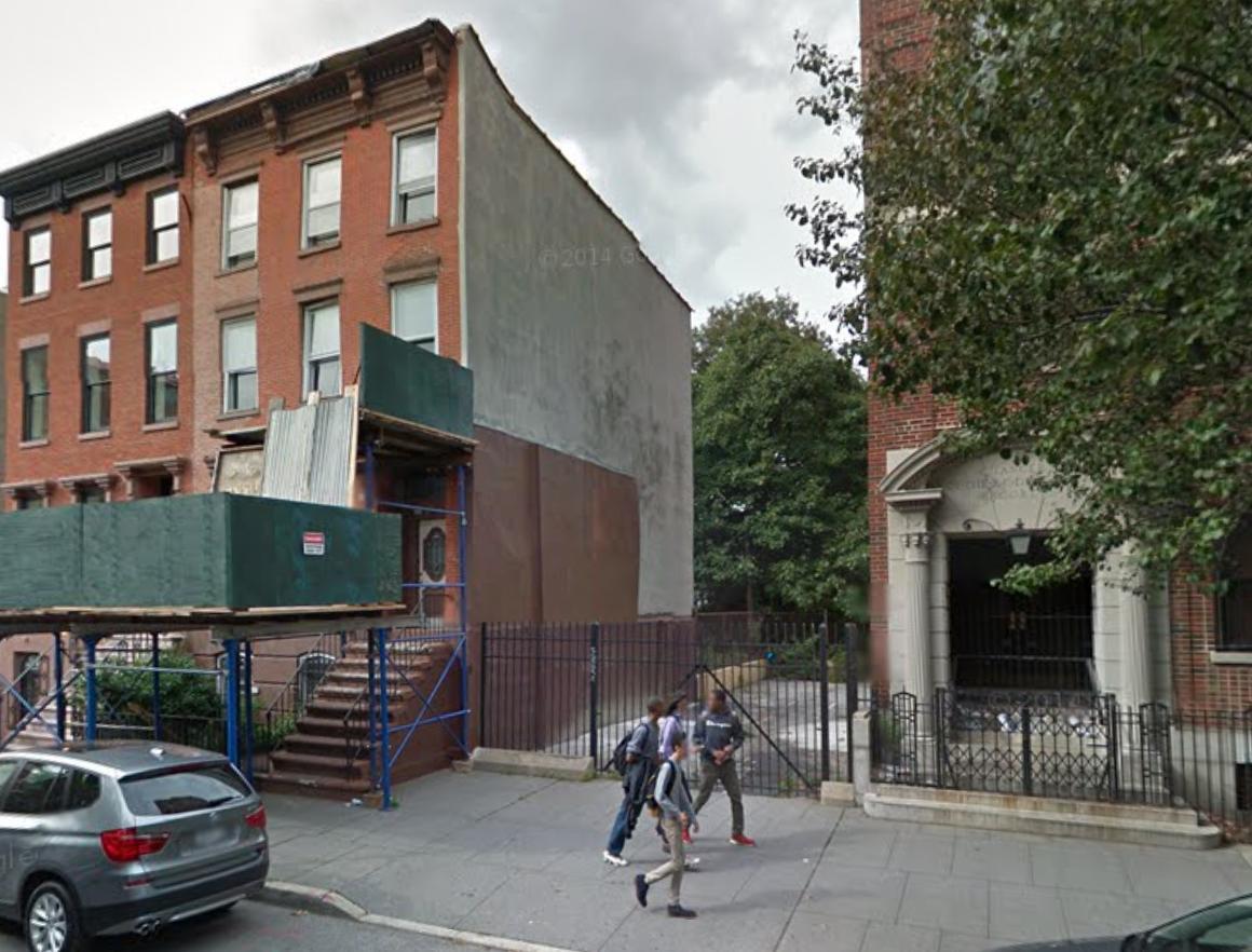 71 Greene Avenue