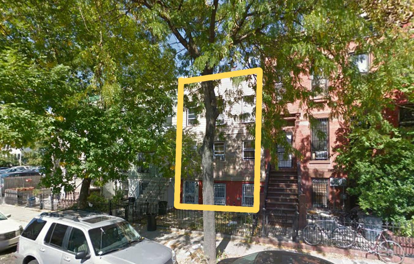 511 Herkimer Street