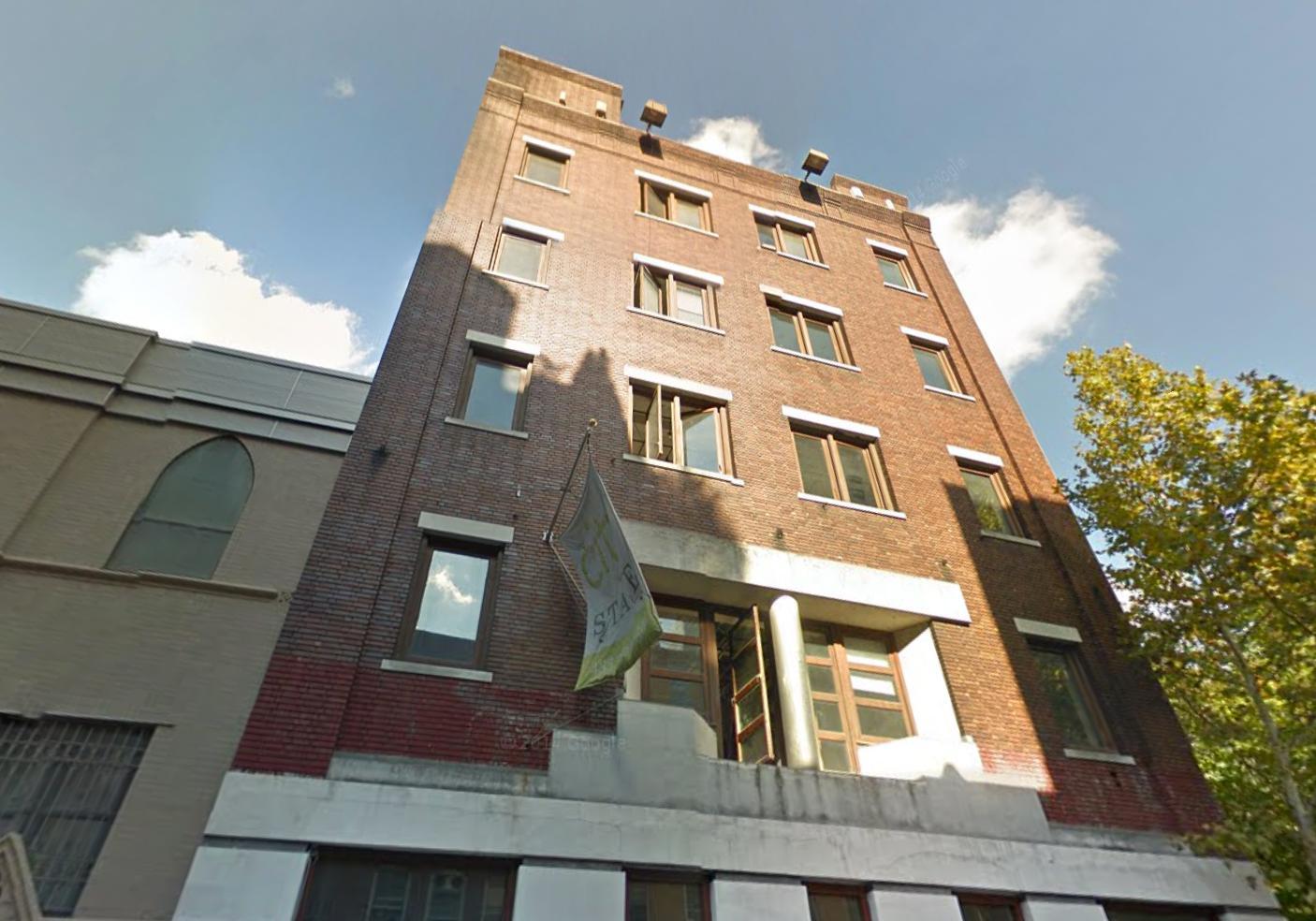 435 West 19th Street