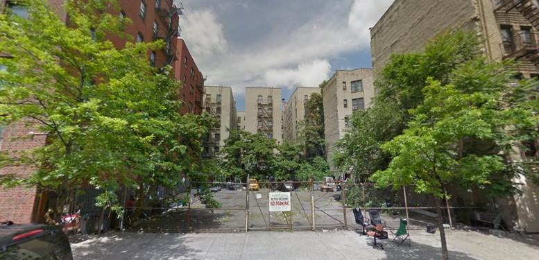 1051 Sherman Avenue