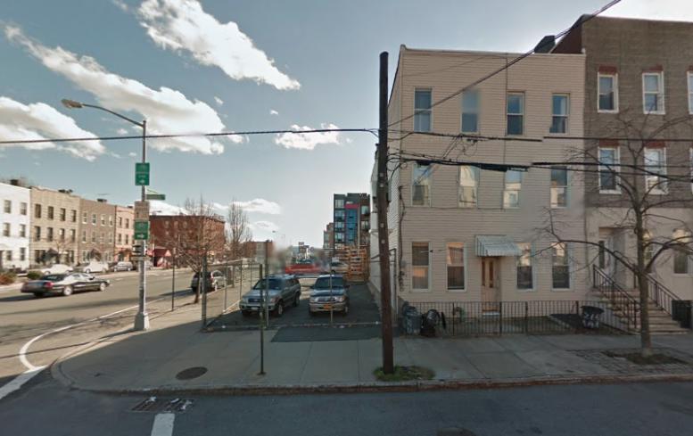 216 Freeman Street, image via Google Maps