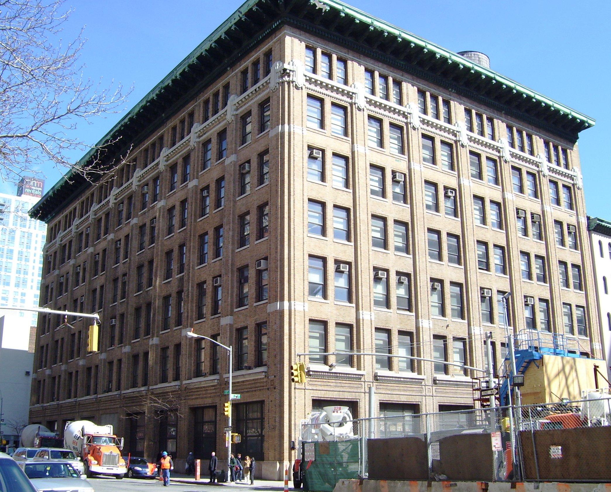 260 11th Avenue